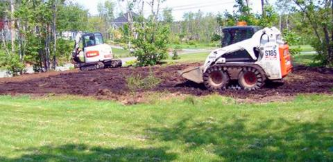 Construx Landscaping Services in Halifax, NS