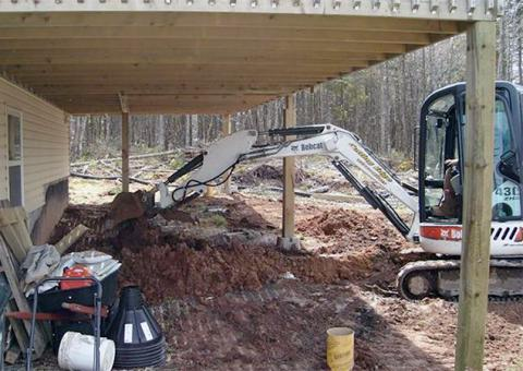 Landscaping and Excavation in Halifax, NS