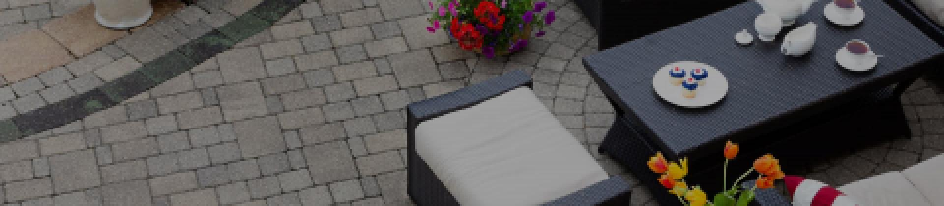 Walls, Walkways, and Patio Pavers in Halifax, NS