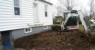 Excavation Services in Halifax, NS