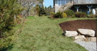 Topsoil, Sod, and Seed in Halifax, NS