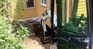 Foundation Repairs in Halifax, NS