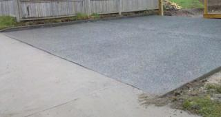 Concrete Pads in Halifax, NS