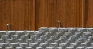 Retaining Wall Construction in Halifax, NS
