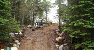 Roadway and Ditch Maintenance in Halifax, NS
