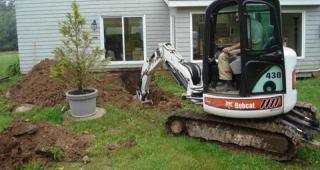 Septic Tank Exposing in Halifax, NS